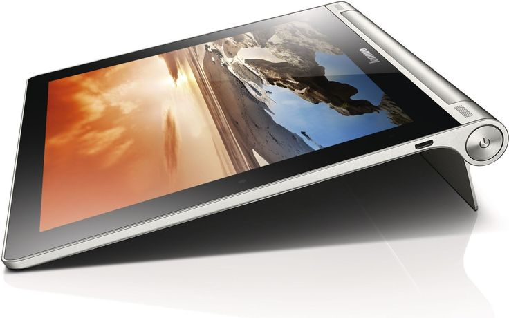 Lenovo IdeaTab Yoga B8000
