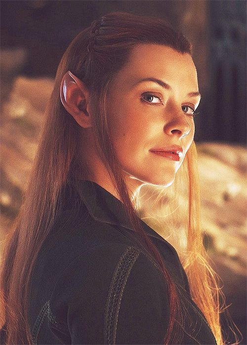 33 best images about Tauriel on Pinterest | Desolation of ...