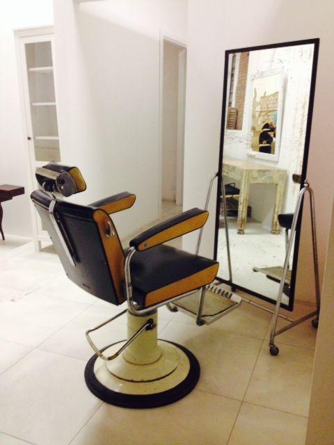 nuova Bio SPA Area e Barber Corner @ChimicaZero #chimicazero #Bologna