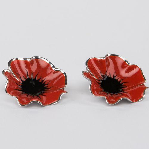 // Vergara Collection - Amapola Earrings - ELEONORA VARINI