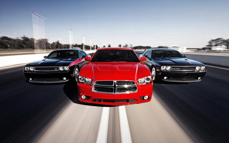 Amazing Car 2014 Dodge Chargers