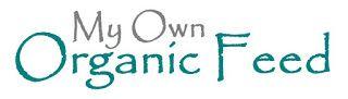 Natural Chicken Keeping: Organic Chick Starter Feed Recipe