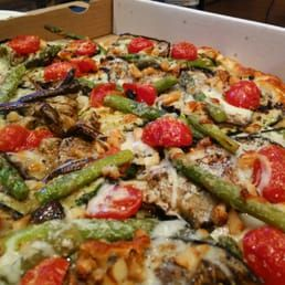 Photo of Paoletti's Pizzeria - Vaughan, ON, Canada. Mediterranean