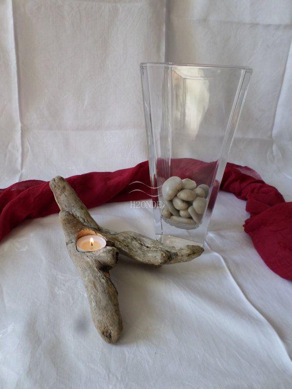 28 best h2onde ☀ candle holder images on pinterest | tea lights ... - Arredamento Moderno Naturale