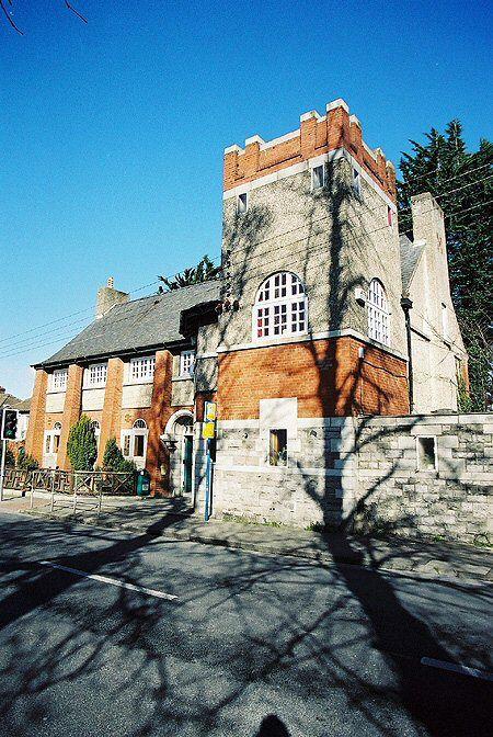 1912 – Library, Clondalkin, Co. Dublin Architect: T.J. Byrne
