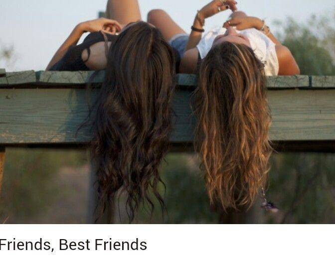 Friends, Best Friends – Yasmin S.