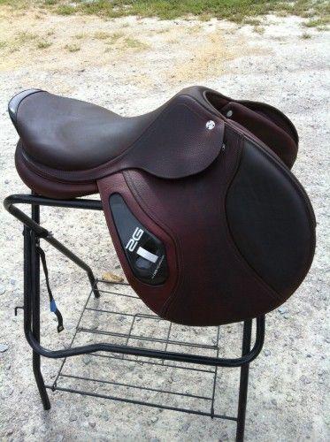 2012 CWD 2G Saddle- $6,200