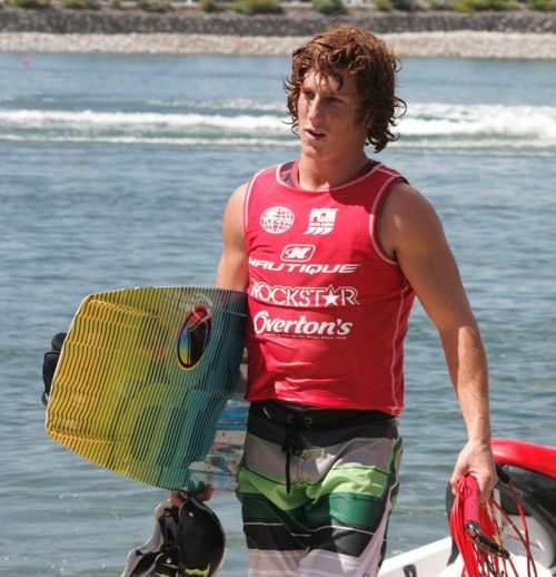 Bob Soven, sexy bod, wakeboarder, funny personality all in one redhead! i cant resist