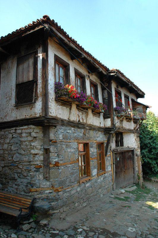 Cumalikizik - Bursa - Cumalikizik, Bursa