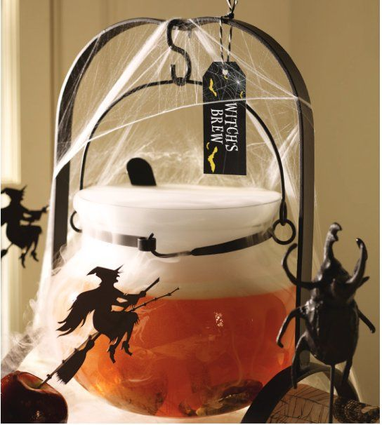 - | Bargain Haunting! 7 Scary Cool Halloween Decorations and Printables - Yahoo Shine