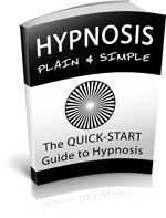Hypnosis Plain and Simple - Get to grips with the basic principles behind Hypnosis. Find out how and why hypnosis works and begin your journey of becoming a master Hypnotist!