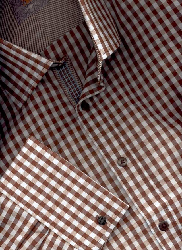0a94006e37f4 French Cuff Dress Shirts | Suits in 2019 | French cuff dress shirts, French  cuff shirts, French cuff
