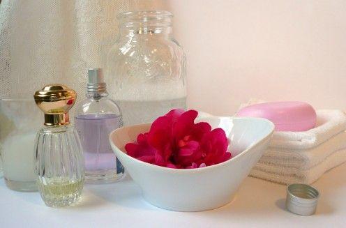 Easy Homemade Perfume Recipes for Women                                                                                                                                                                                 More