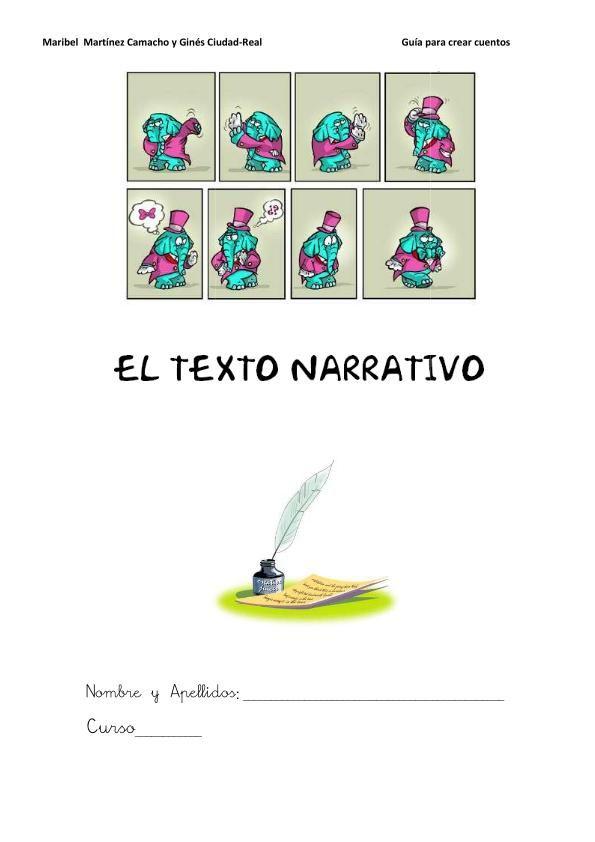 Guía para crear cuentos-1. Orientación Andújar