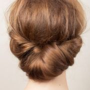 8 Easy Hairstyles For Busy Women,  #busy #Easy #Hairstyles #Women