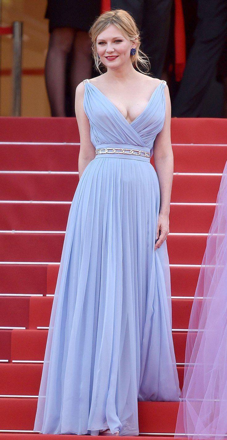 Kirsten Dunst x Schiaparelli   2017 Cannes Film Festival