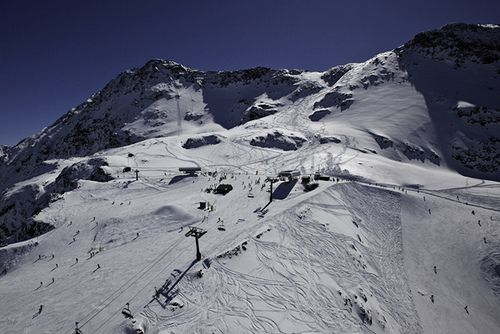 Pistes esquí Vallnord Andorra