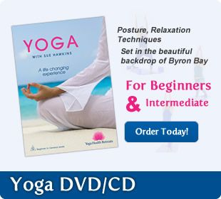 $35 Grab a copy now for an affordable price this year end.  #yogadvd #yogacd