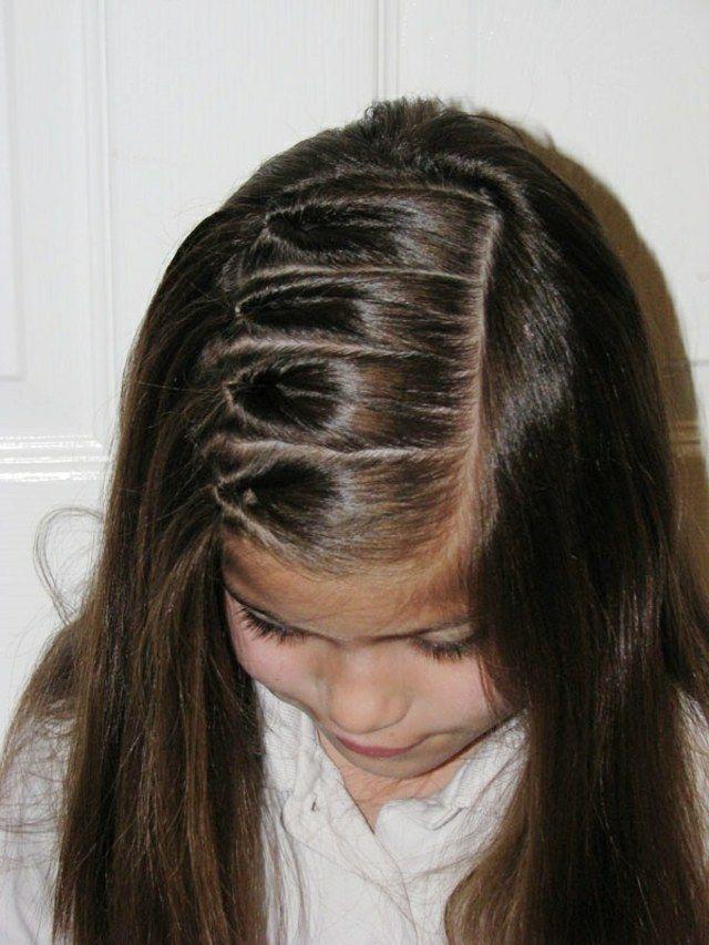 17 meilleures id es propos de coupes petite fille sur pinterest coupes de cheveux de fille