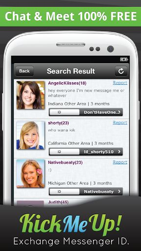 Flirty9 - Free online flirt and dating community