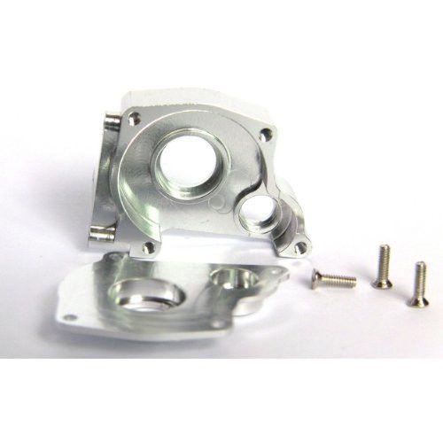 Aluminum Main Center Gear Case, Losi Micro Crawler