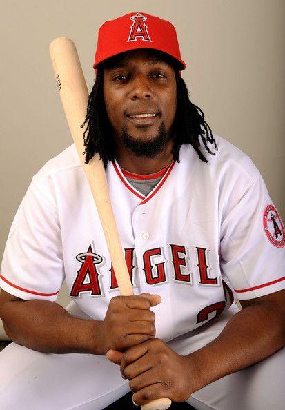 Dominican Baseball Players | ... SERIES: Torii Hunter ...  Dominican Baseb...