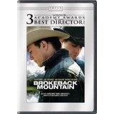 Brokeback Mountain (Widescreen Edition) (DVD)By Heath Ledger