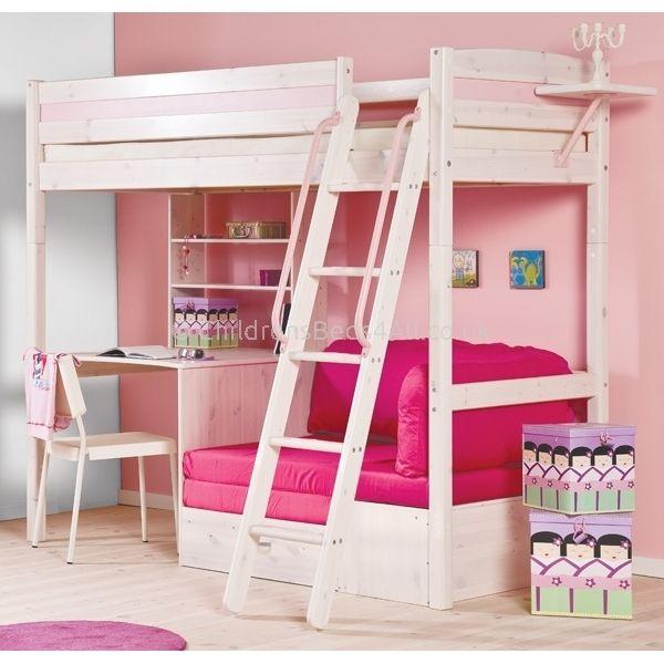 19 Best Girly Bedroom Images On Pinterest Child Room 3