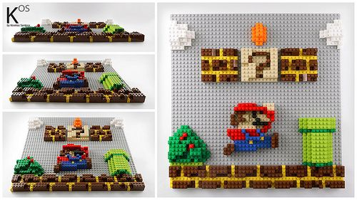 Mario Bros | Flickr - Photo Sharing!