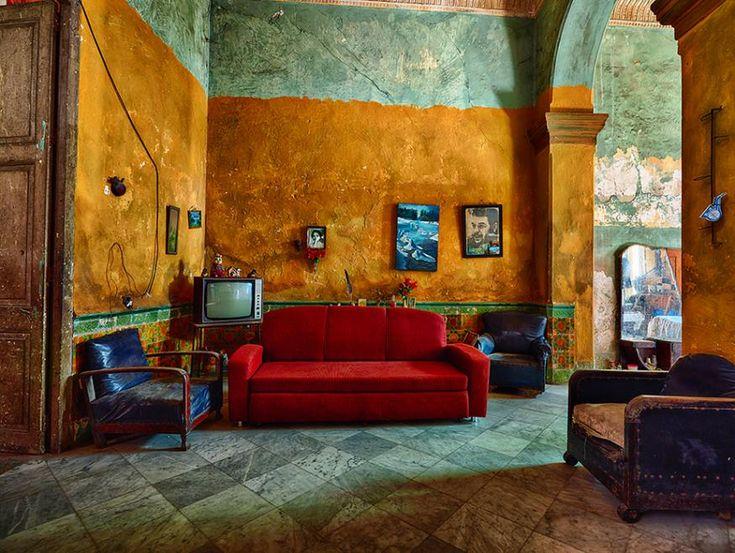 Werner Pawlok :: Cuba - expired Vol. II