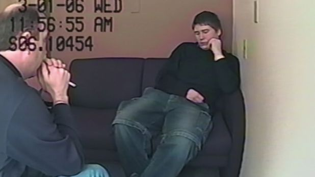 'Making a Murderer' subject Brendan Dassey asks Supreme Court to review his case