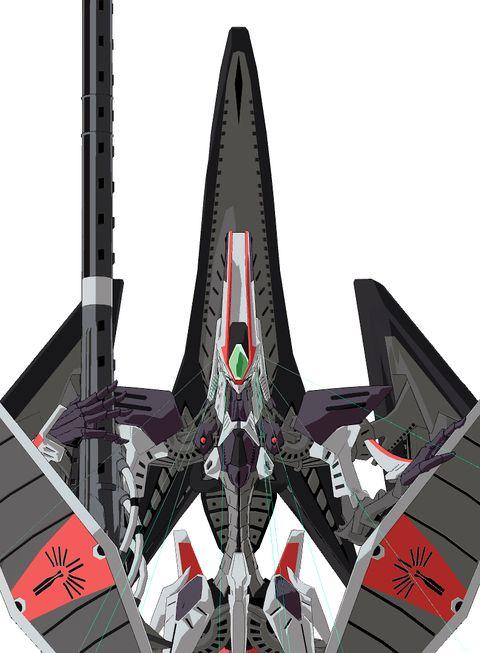 「GTM MK-2」/「Φ80cm」の漫画 [pixiv]