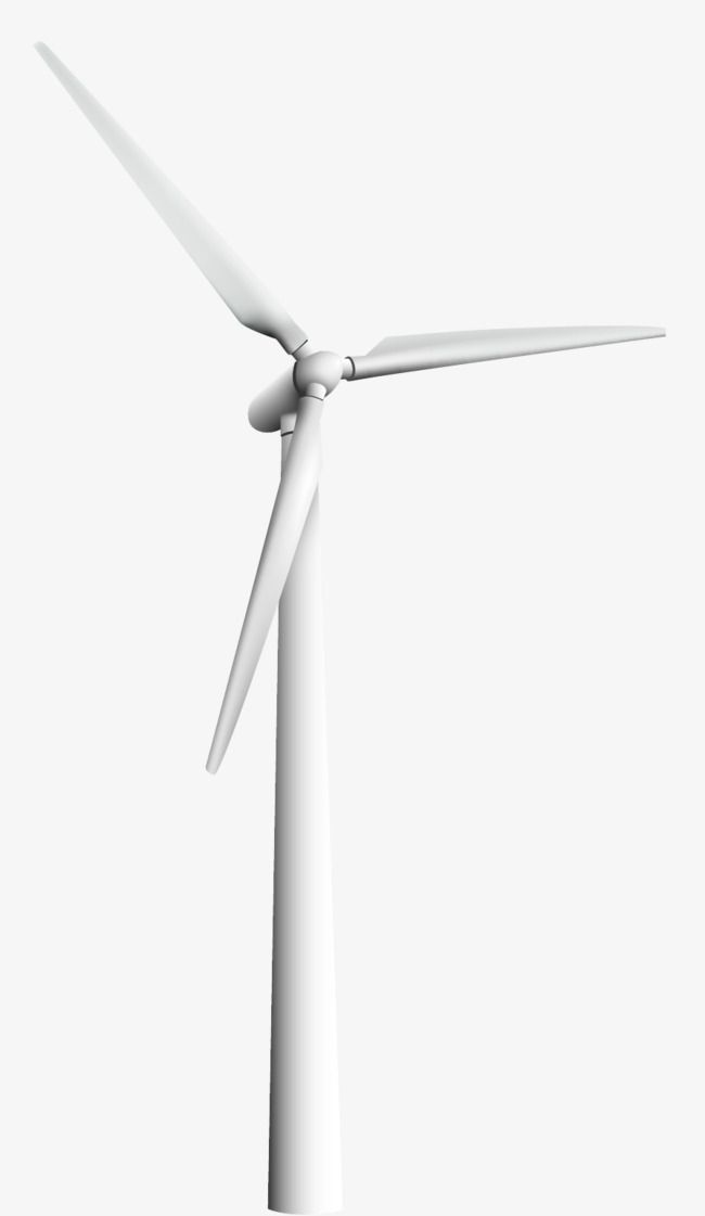 Vector White Windmill Windmill Clipart Vector Wind Png Transparent Clipart Image And Psd File For Free Download White Windmill Windmill Wind Power