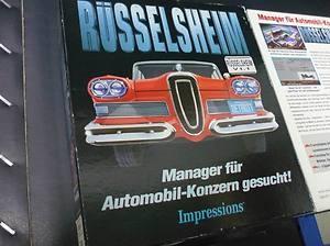 Rüsselsheim - Amiga 500