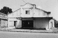 Cinema (former) 85 High Street, Morpeth, N.S.W. (maitland.city library)