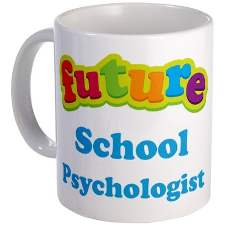 School Psychology things to go to college for
