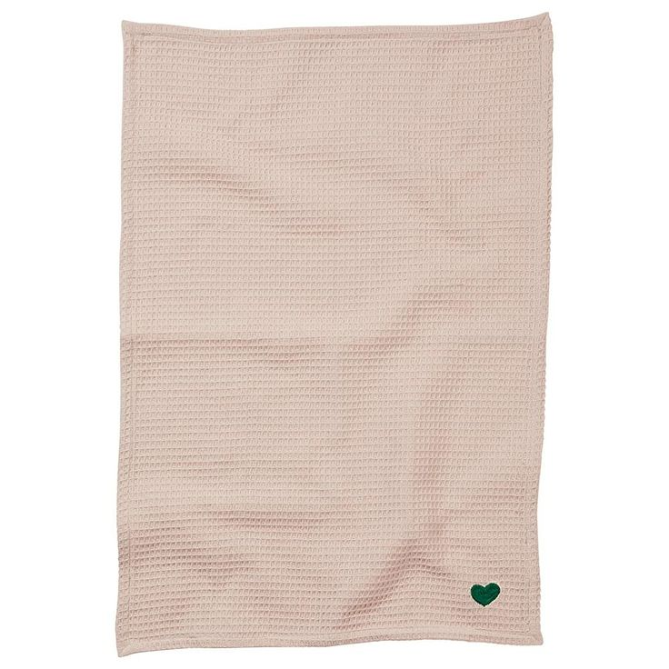 Sierra Tea Towel - Blush