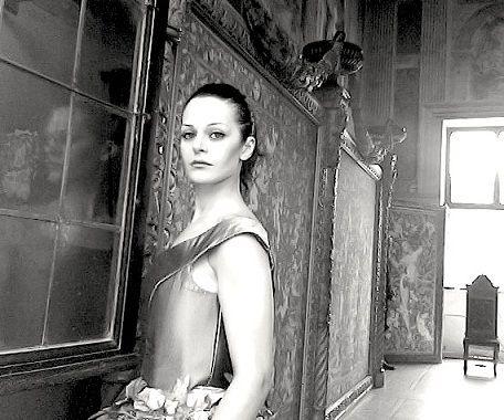 Catisart - Κασσάνδρα Δημοπούλου, το κάλεσμα της όπερας