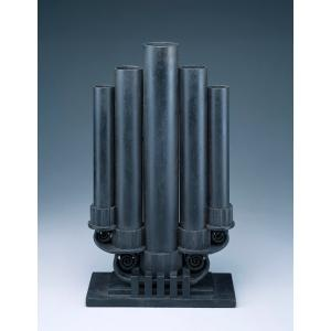 154 best images about edgar brandt on pinterest auction for Painting black iron pipe