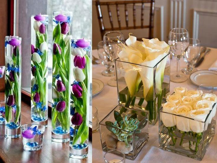 Moaa's Lifestyle: Kwiaty w Domkowie plus garść inspiracji