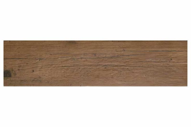 Native Oak Wood Effect Tile 15x60cm