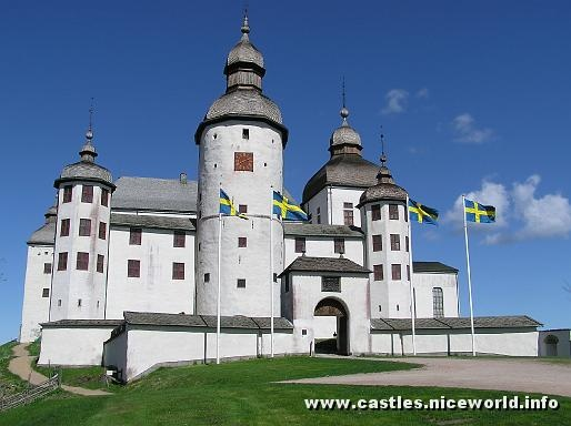 Läckö Castle - Sweden