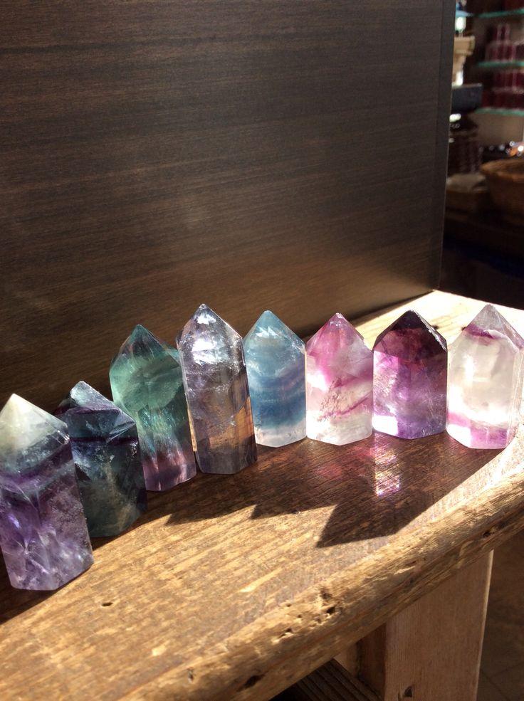 I just really love pretty crystals mmkay