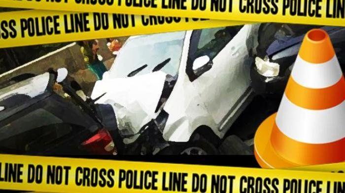 Mercedes Benz Tabrak Honda Jazz di Darmo Boulevard Surabaya, Satu Remaja Tewas