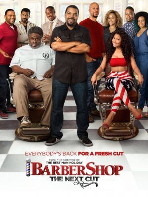 About Barbershop: The Next Cut Artist : Ice Cube, Anthony Anderson, Common, Regina Hall, Nicki Minaj As : Calvin Palmer, Angie, Draya, Bree Title : Watch Barbershop: The Next Cut Online Full Movie Megamovie Release date : 2016-04-15 Movie Code : 3628584 Duration : 100 Category : comedy