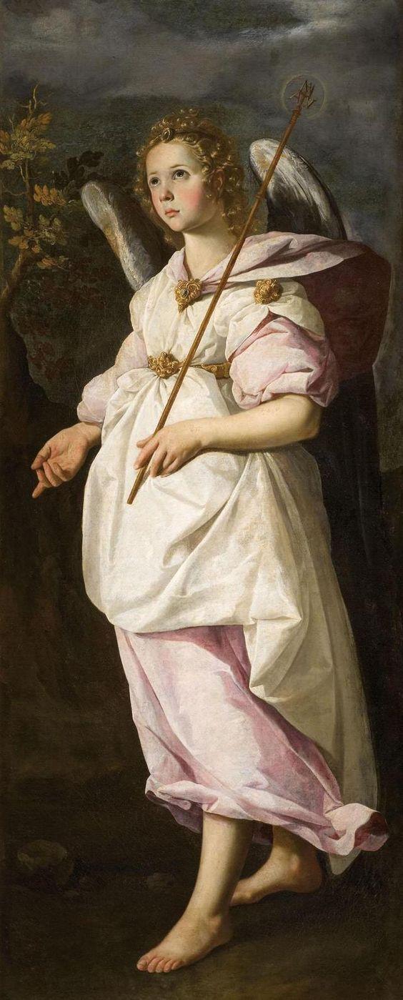 Francisco de Zurbarán:
