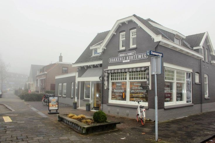 Bakkerij korteweg damstraat dordrecht nederland for Bakkerij amsterdam west