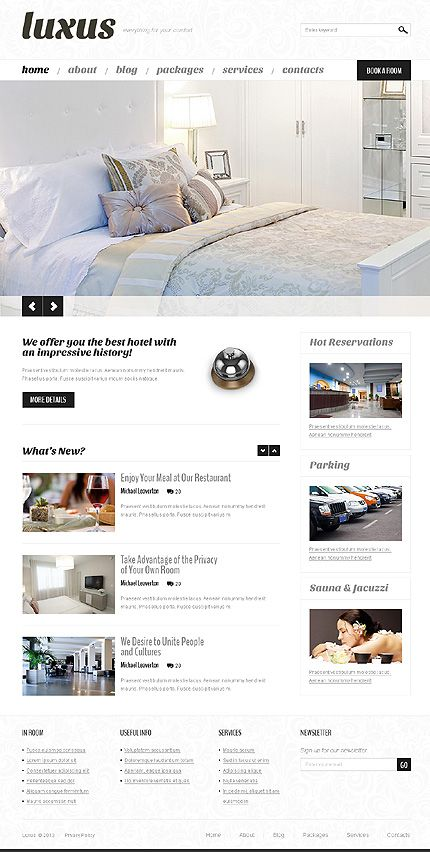 bed en breakfast #webdesign #bnb WordPress 3.x 42687 http://zign.nl/42687