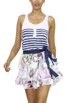 Desigual Women's Coyuntura dress .