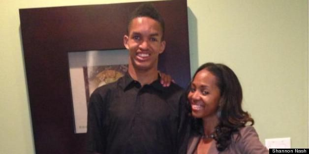 Autistic Teen Inspires Mom To Launch Online Job Board For Applicants With Special Needs